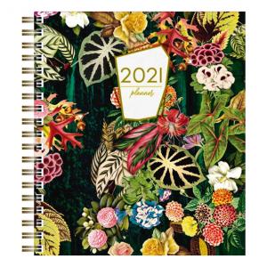 Ascott Planner Design Anual 2021