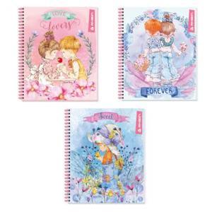 Sarah Kay Cuadernos Cuadros 100 Hojas