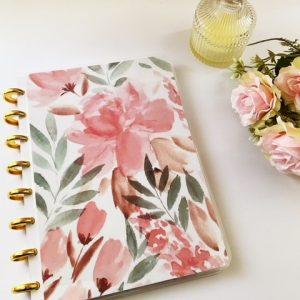 Oh My Gift Cuadernos Colección Flores
